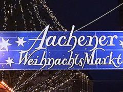 duitsland aken kerstmarkt kerst