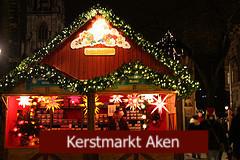 locatie kerstmarkt aken