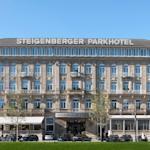 Hotel Steigenberger Park Dusseldorf
