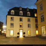 Hotel Orangerie Dusseldorf