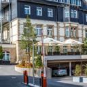 Hotel Villa Saxer