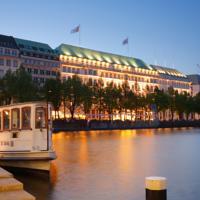 luxe Hotel hamburg