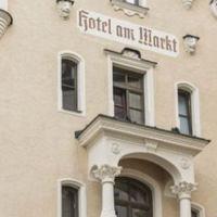 Hotel am Markt München
