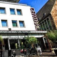 Hotel Central Neurenberg