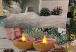 kerstmarkt dulmen