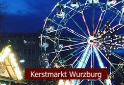 kerstmarkt wurzburg
