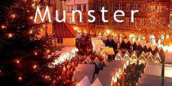 kerstmarkt munster duitsland