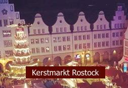 Kerstmarkt Rostock 2017 2018